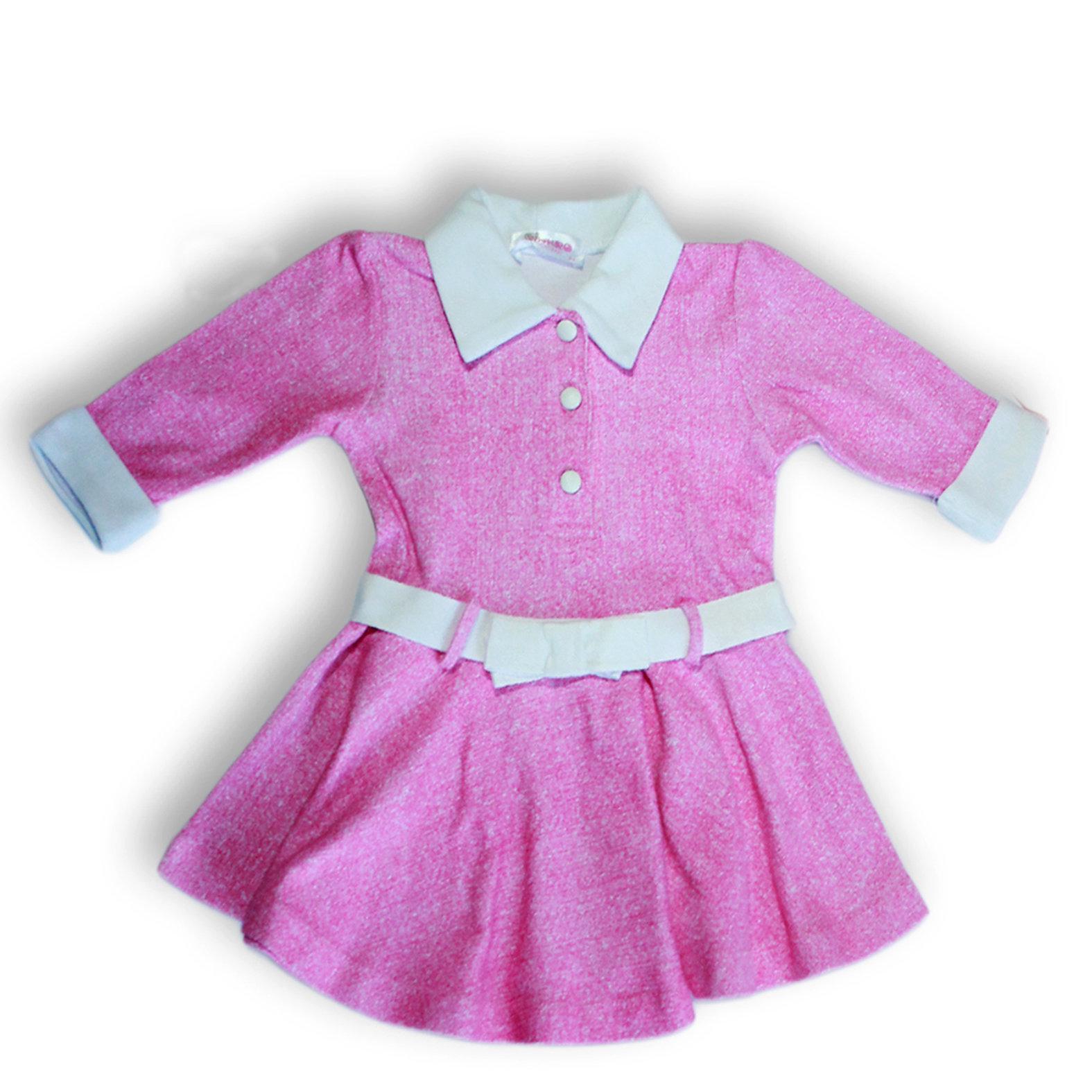 Платье для девочки ALLTR711