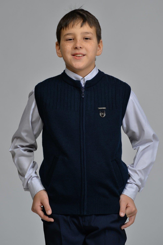 Жилет для мальчика YSDT204