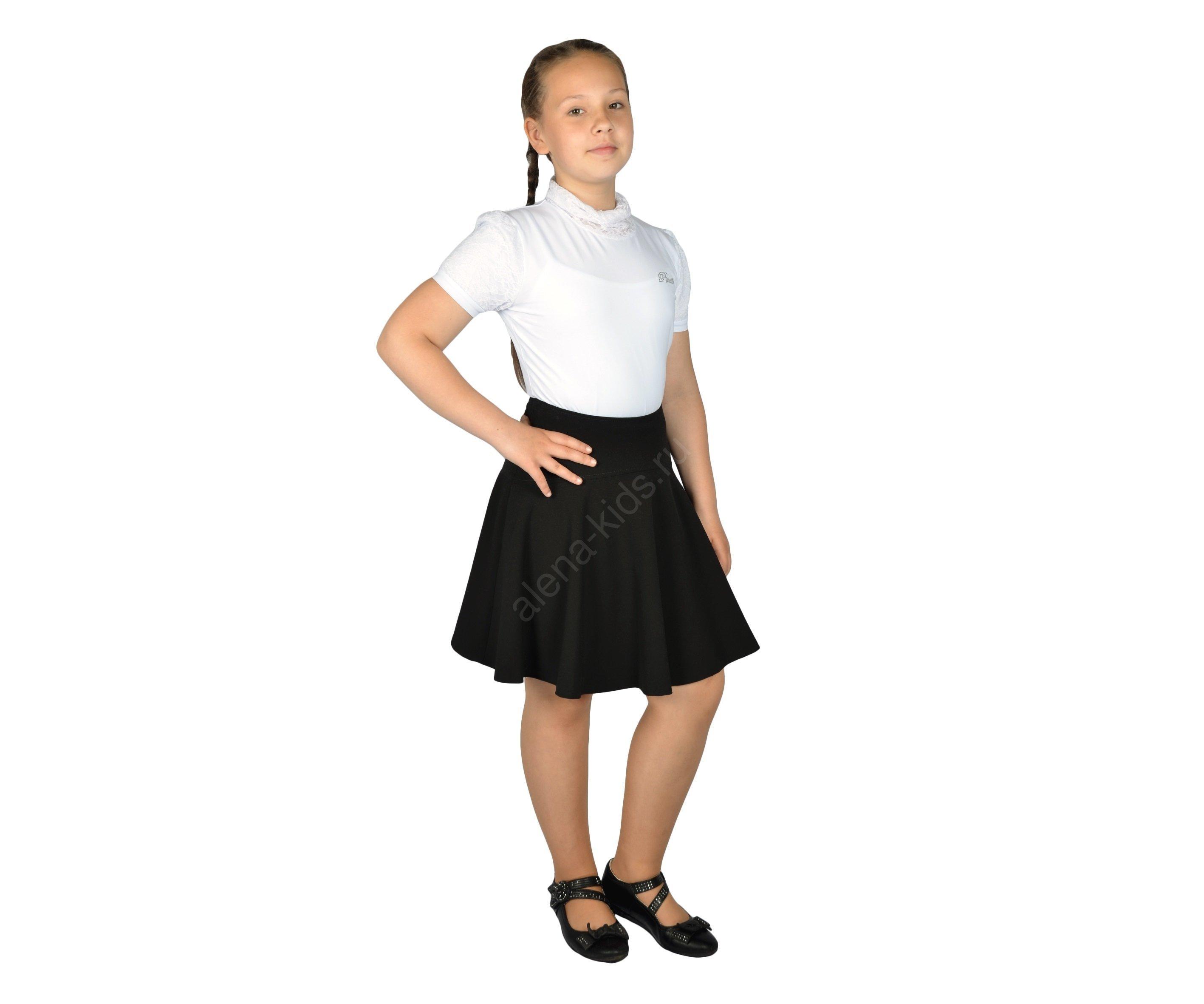 Водолазка для девочки ALLDS817109