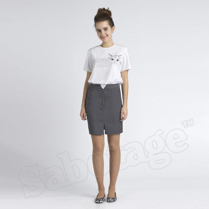Блузка с топом для девочки YGSB024-05
