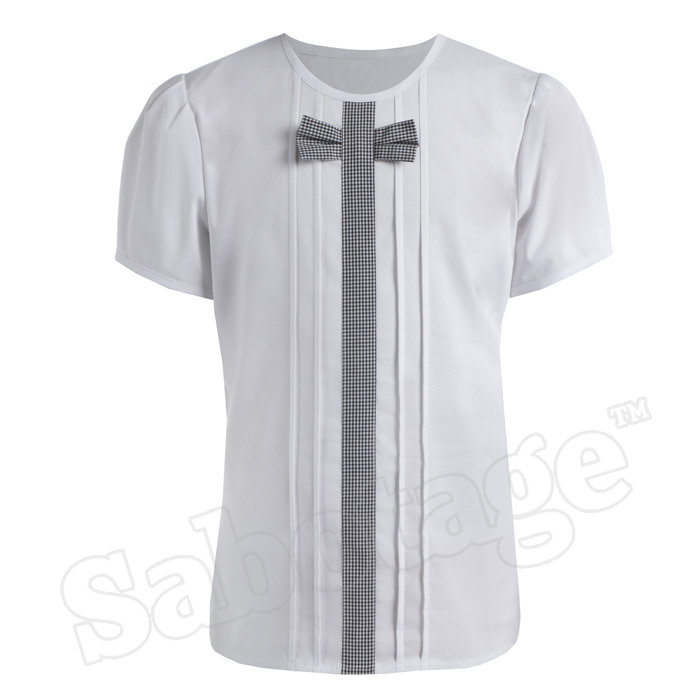 Блузка для девочки YGSB246-05