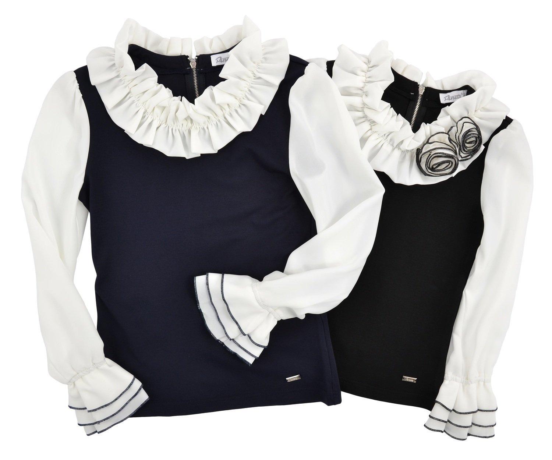 Блузка для девочки ALLDS817252