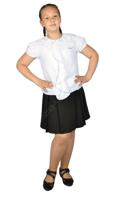 Блузка для девочки ALLDS817228