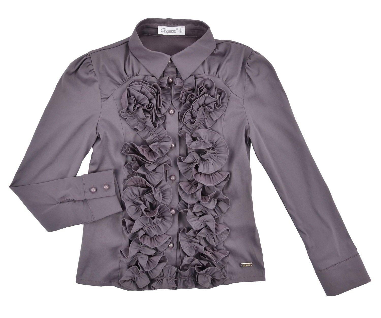 Блузка для девочки ALLDS817269