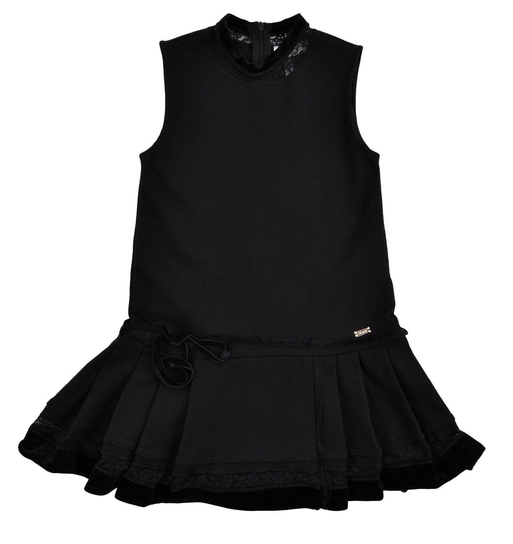 Платье для девочки ALLDS817264