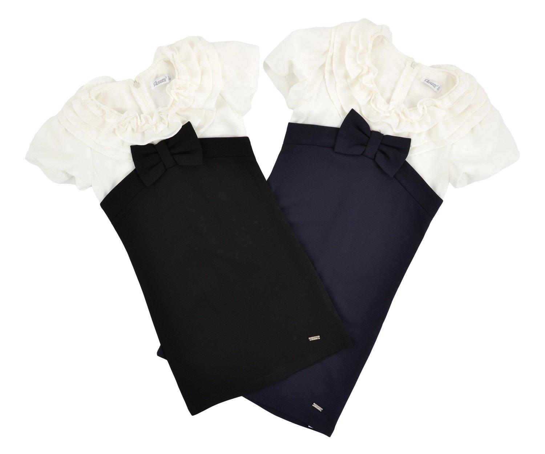 Платье для девочки ALLDS817253