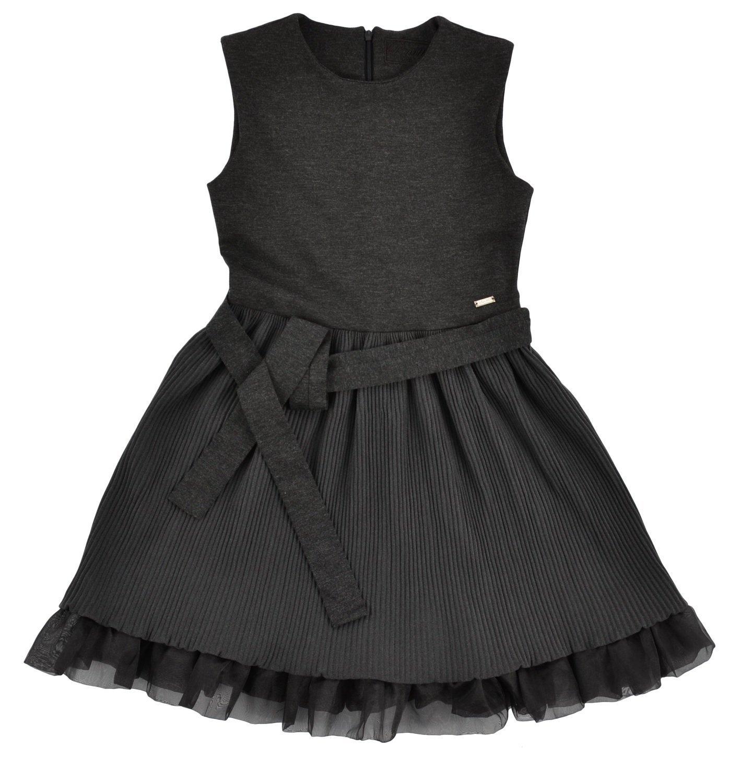 Платье для девочки ALLDS817297