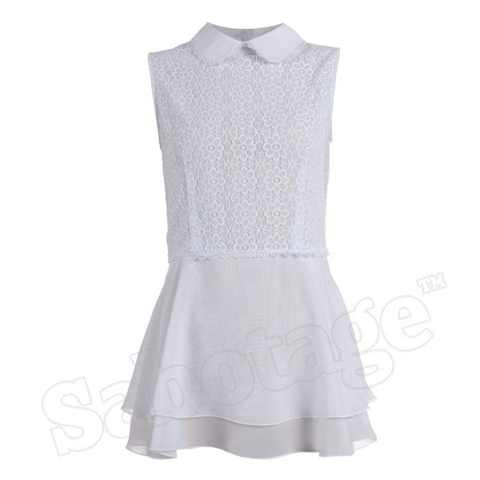 Блузка для девочки YGSB031-05