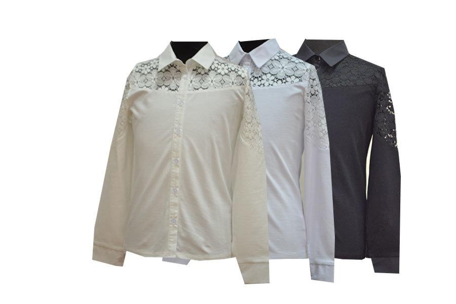 Блузка для девочки ALLBS5003