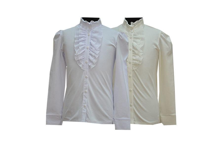 Блузка для девочки ALLBS5006
