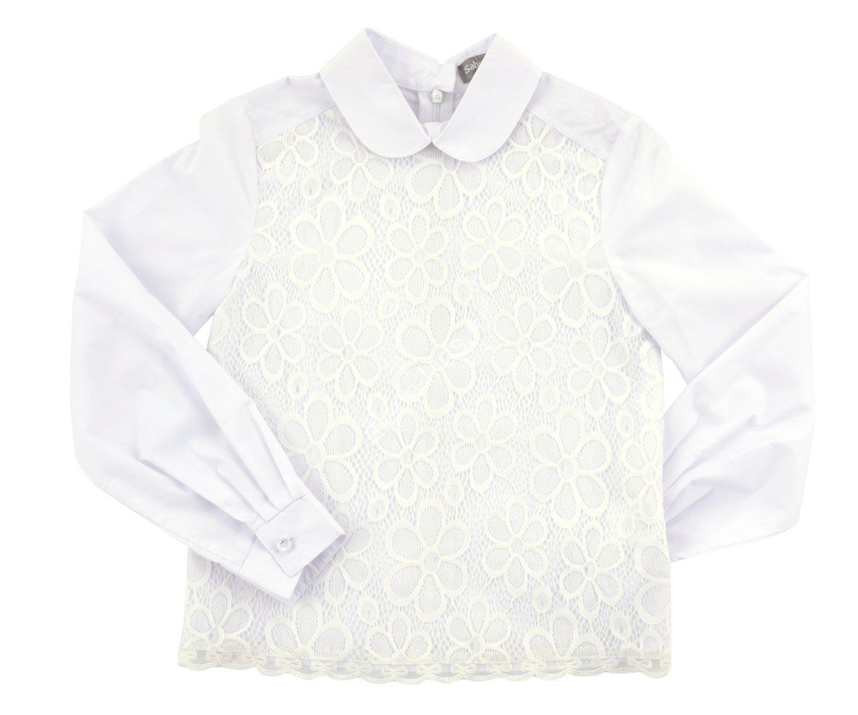 Блузка для девочки ALLSB038-05
