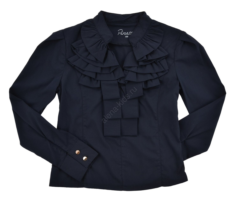 Блузка для девочки ALLDS98114