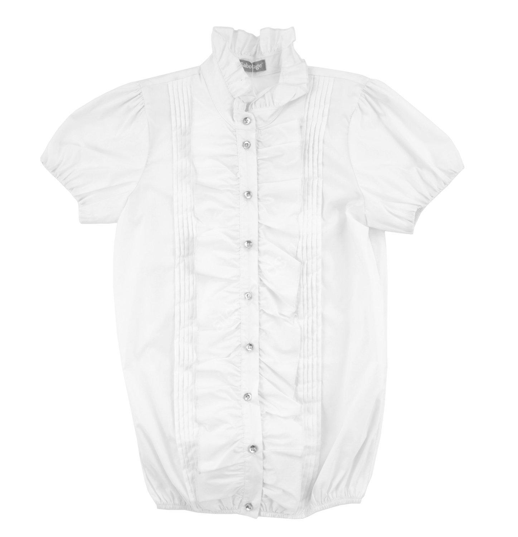 Блузка для девочки ALLSB069-05