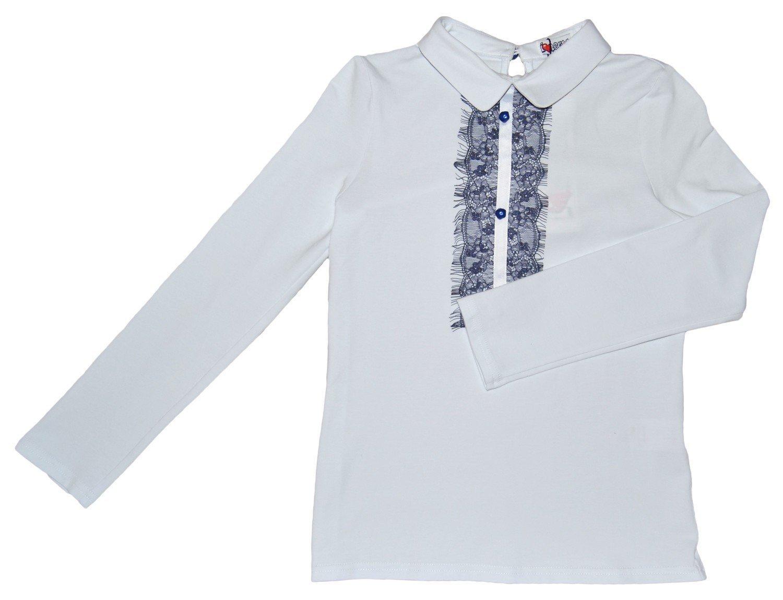 Блузка для девочки ALLKC87730