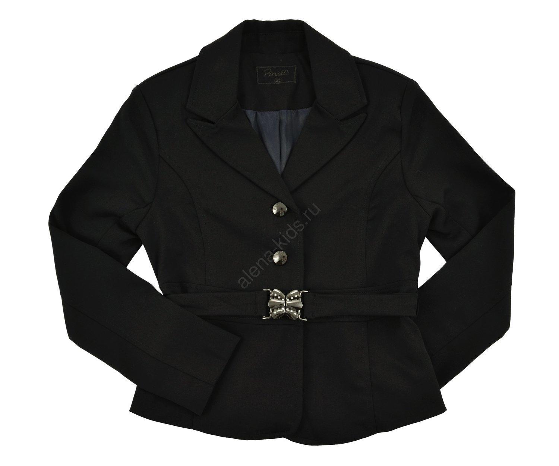 Пиджак для девочки ALLDS980048
