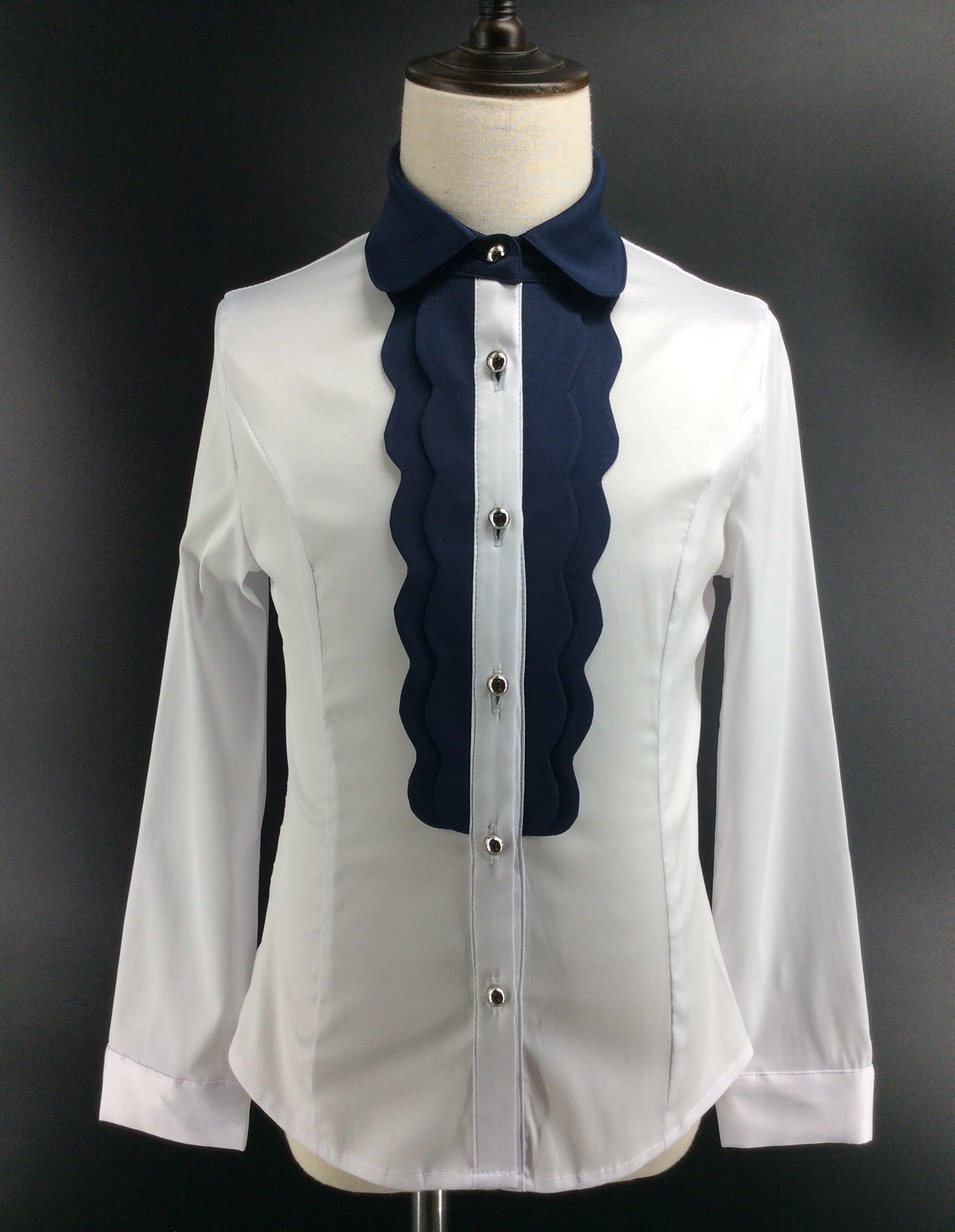 Блузка для девочки YGBH782316