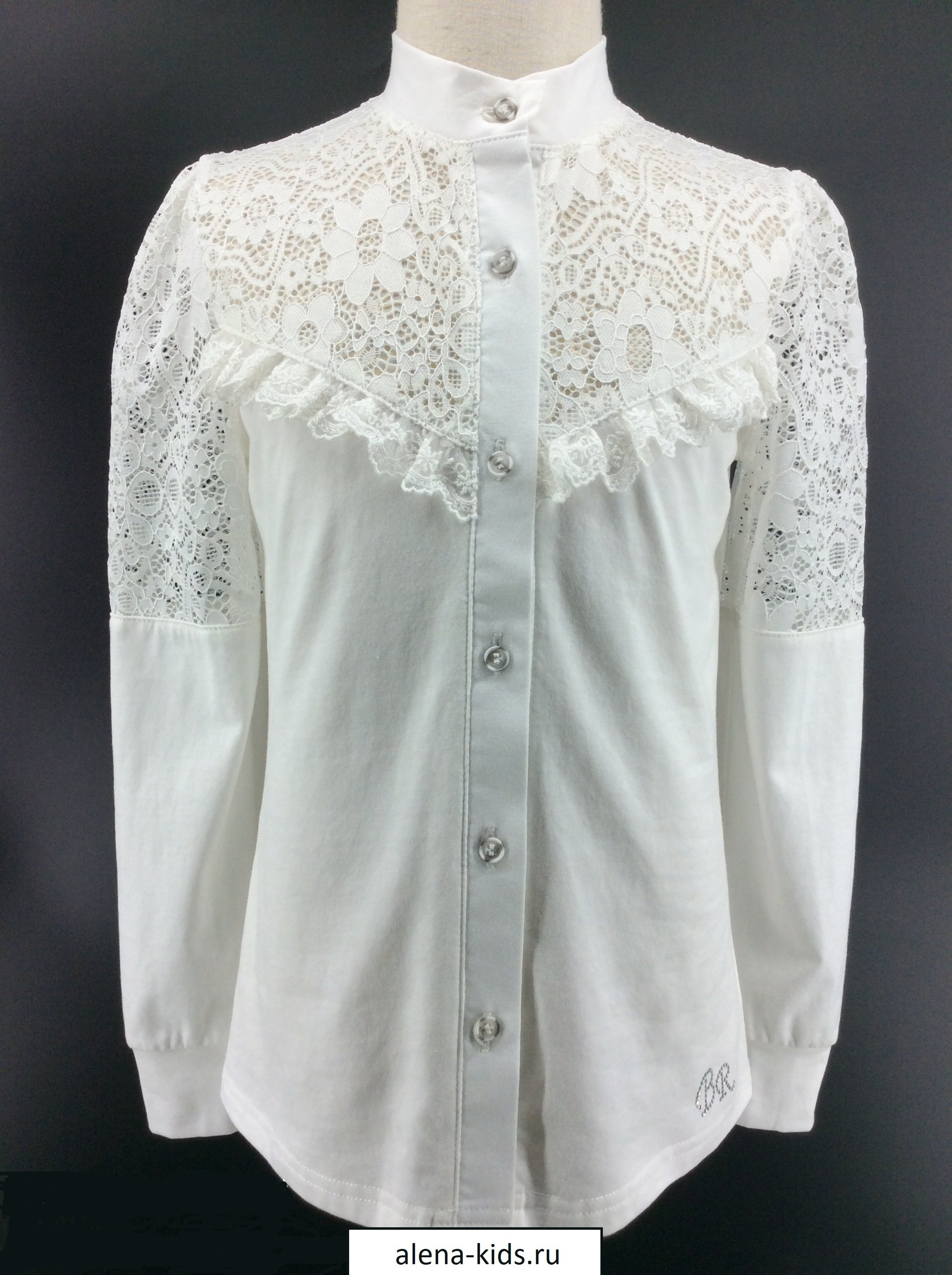 Блузка для девочки YGBH561364