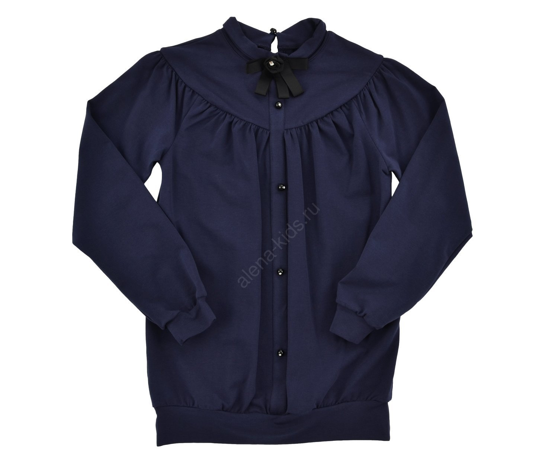 Блузка для девочки ALLKC87736