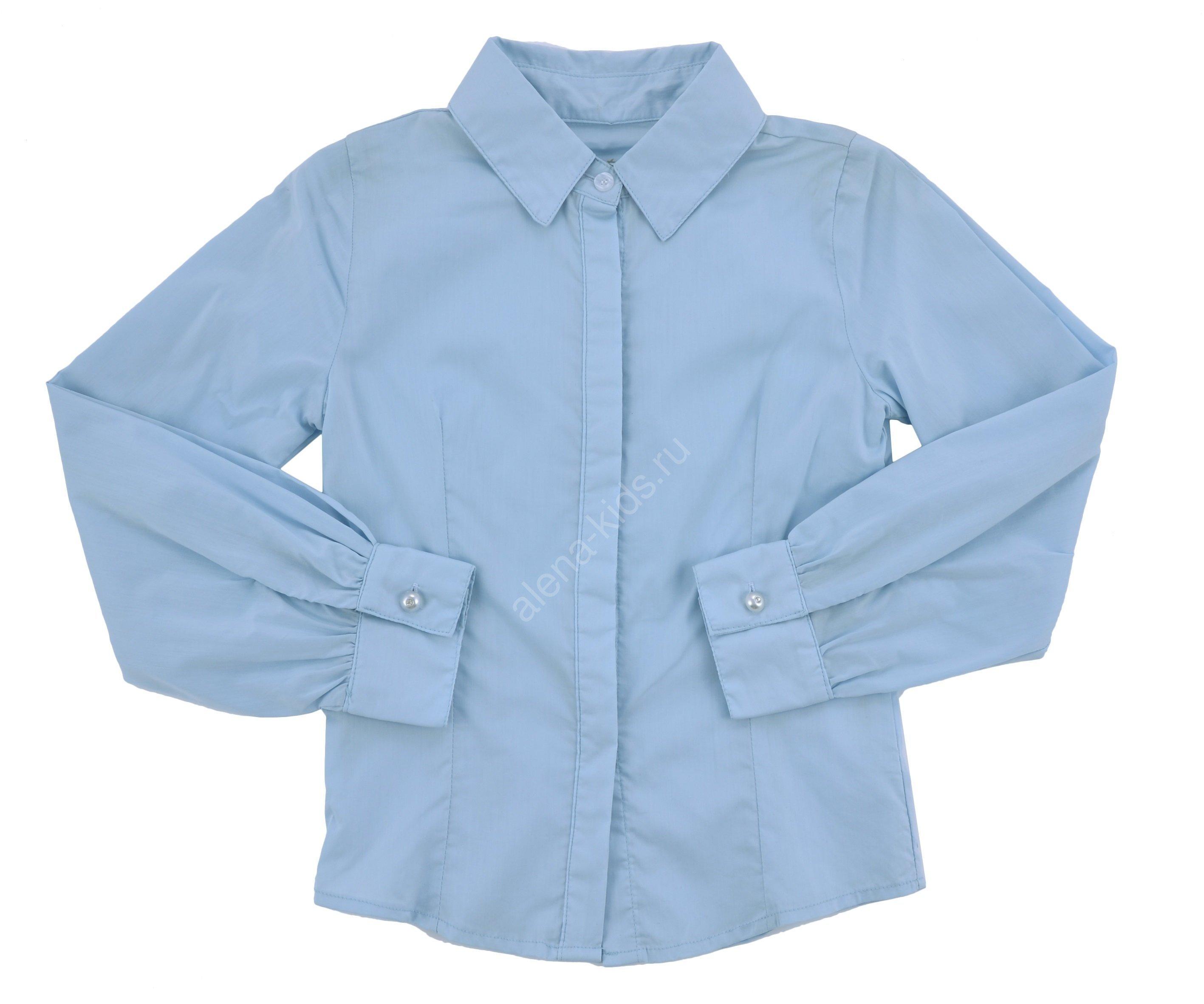 Блузка для девочки ALLDS98818