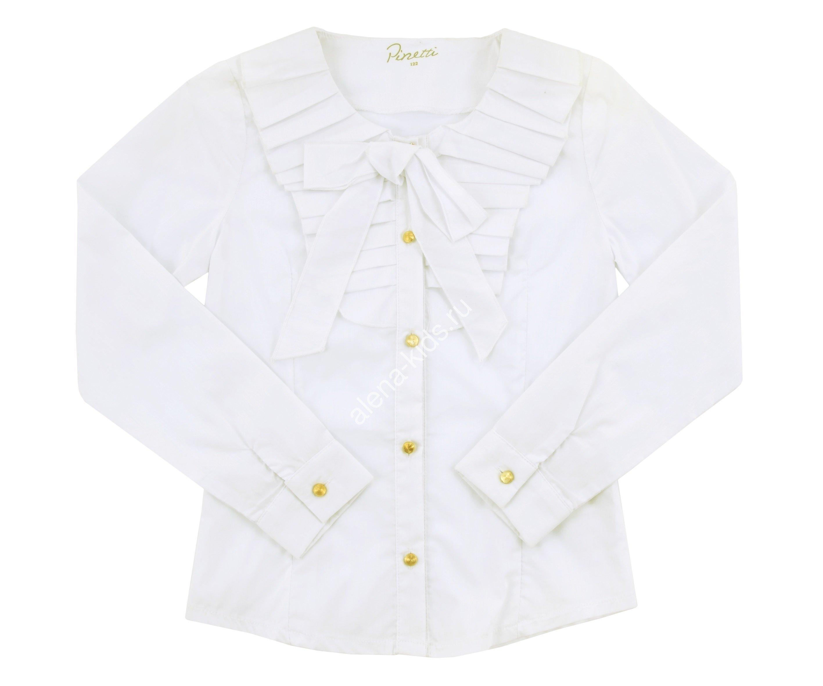 Блузка для девочки ALLDS98815