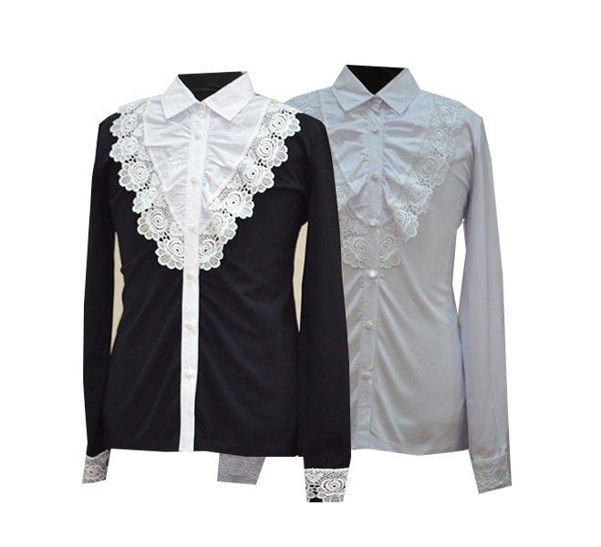Блузка для девочки YGBS5023