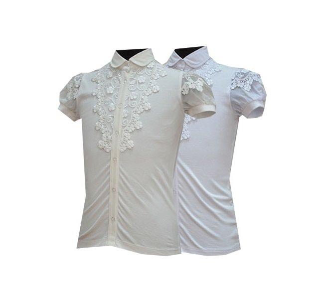 Блузка для девочки ALLBS5016
