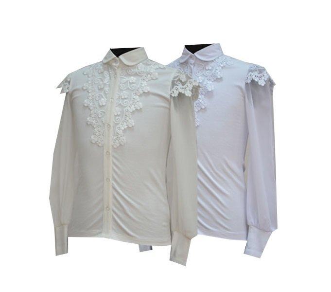 Блузка для девочки ALLBS5015