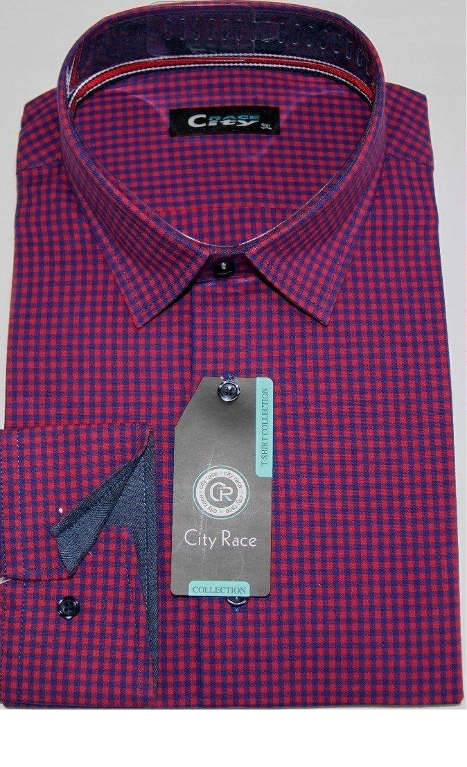 Рубашка для мальчика YSBRSH693