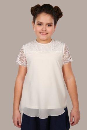 Блузка для девочки YGJL13177