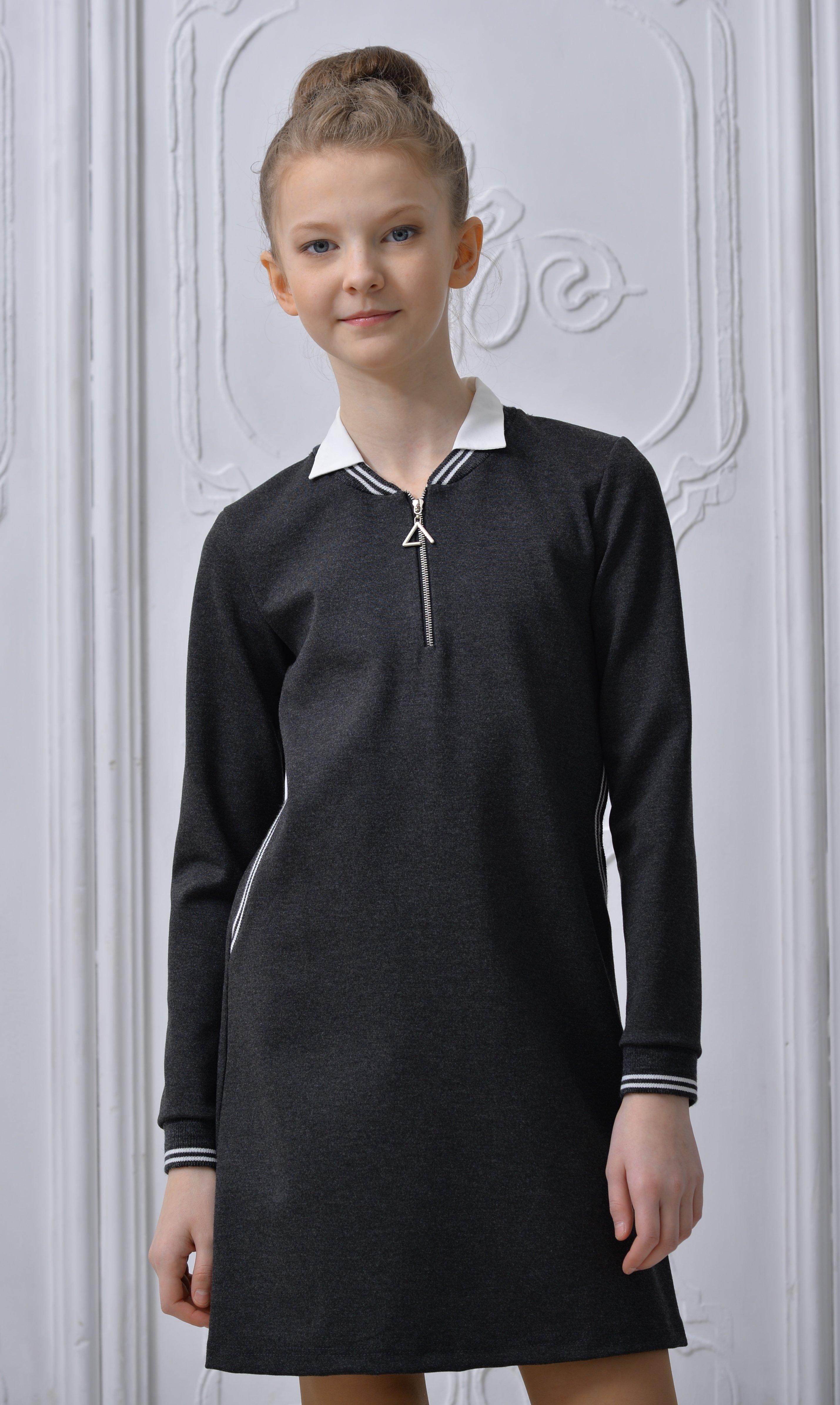 Платье для девочки YGDT153
