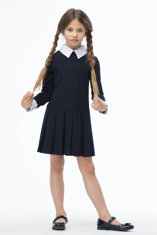 Платье для девочки YGSM17c509