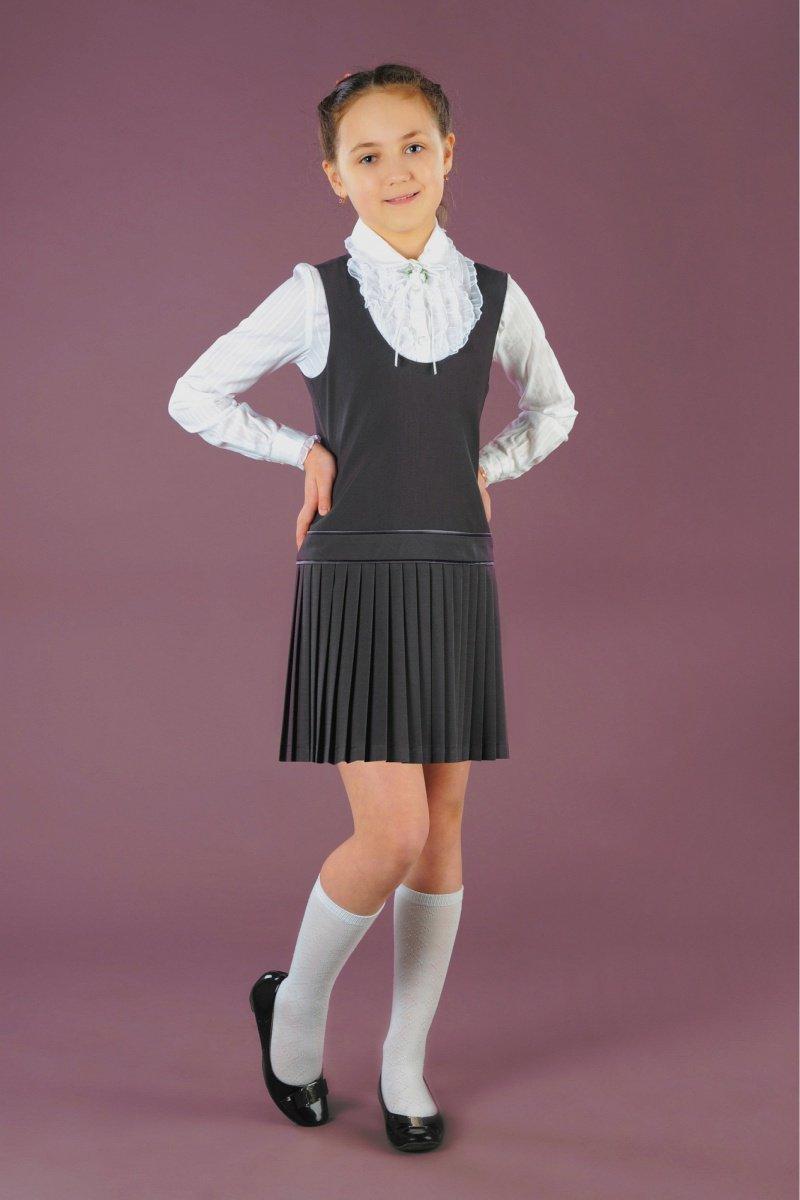 Сарафан для девочки ALLIF0202