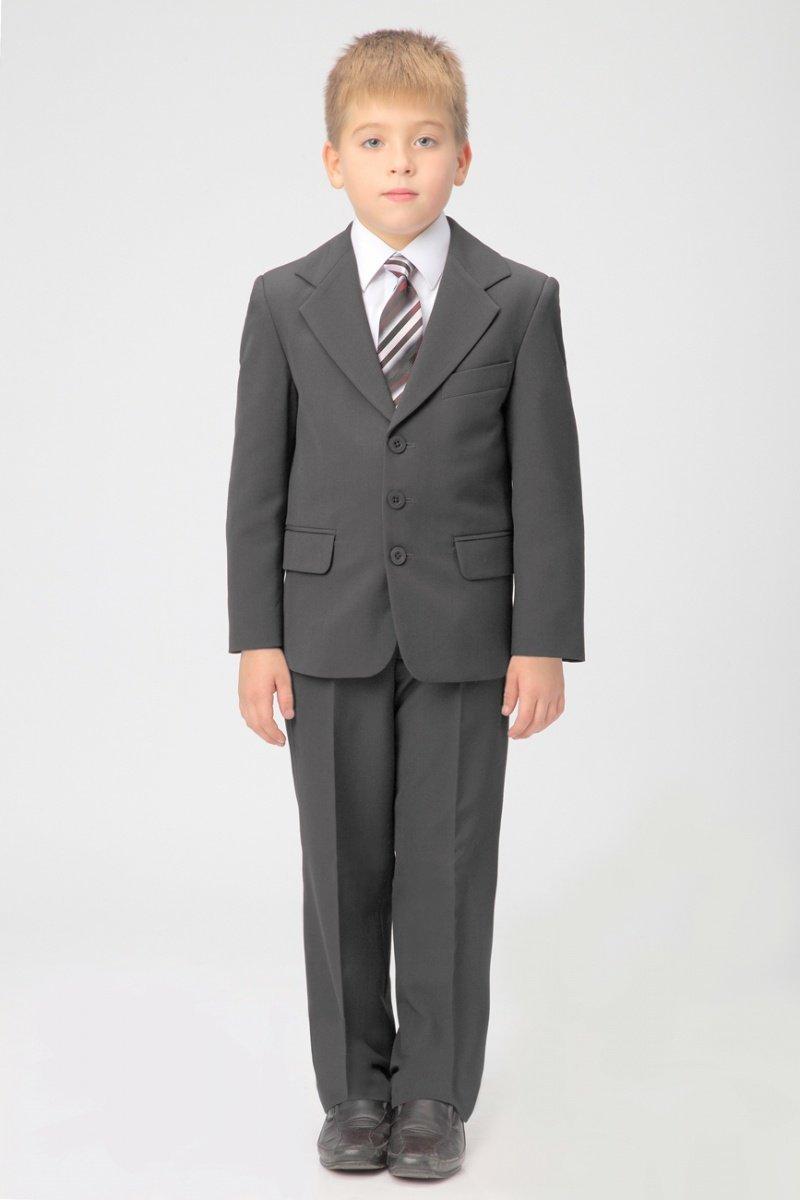 Пиджак для мальчика ALLIF0502
