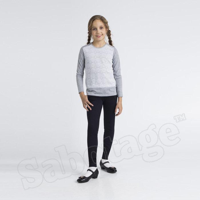 Джемпер для девочки YGSB227-54