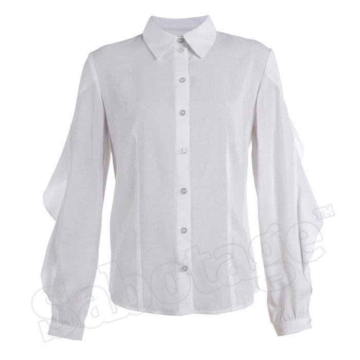 Блузка для девочки YGSB084-05A