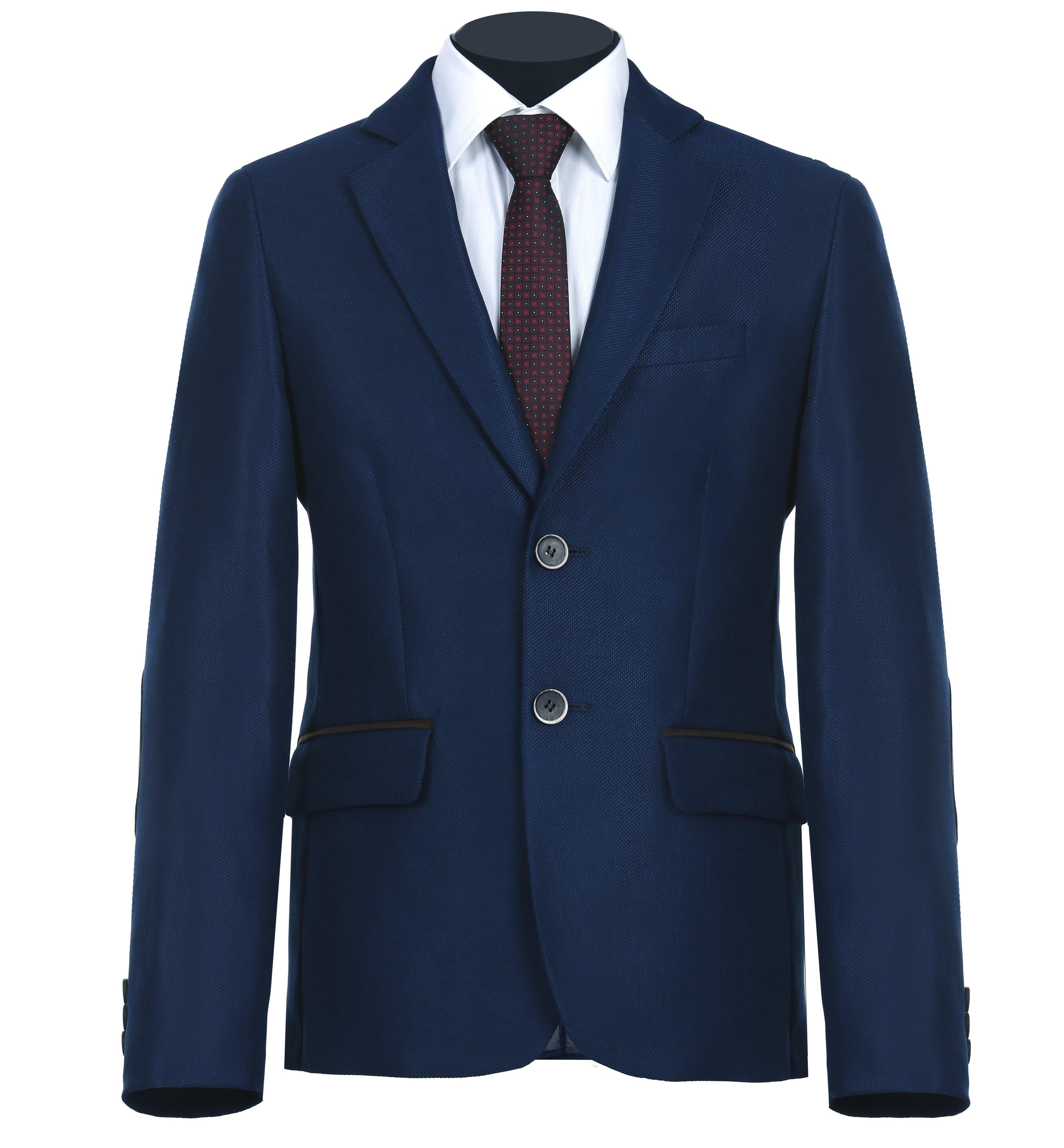 Пиджак для мальчика YSVC91037