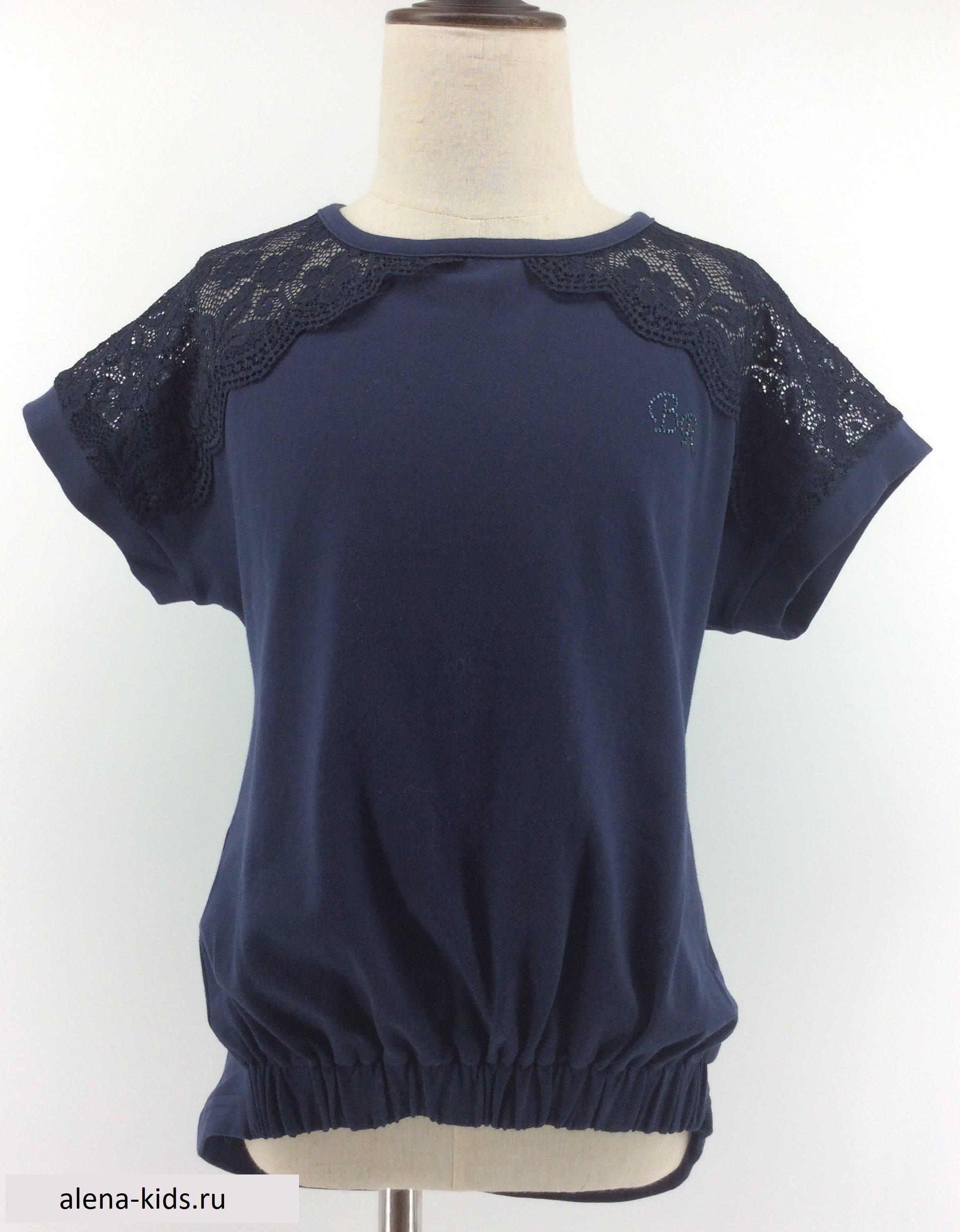 Блузка для девочки YGBH561352