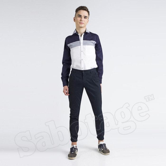 Рубашка для мальчика YSSB132-05