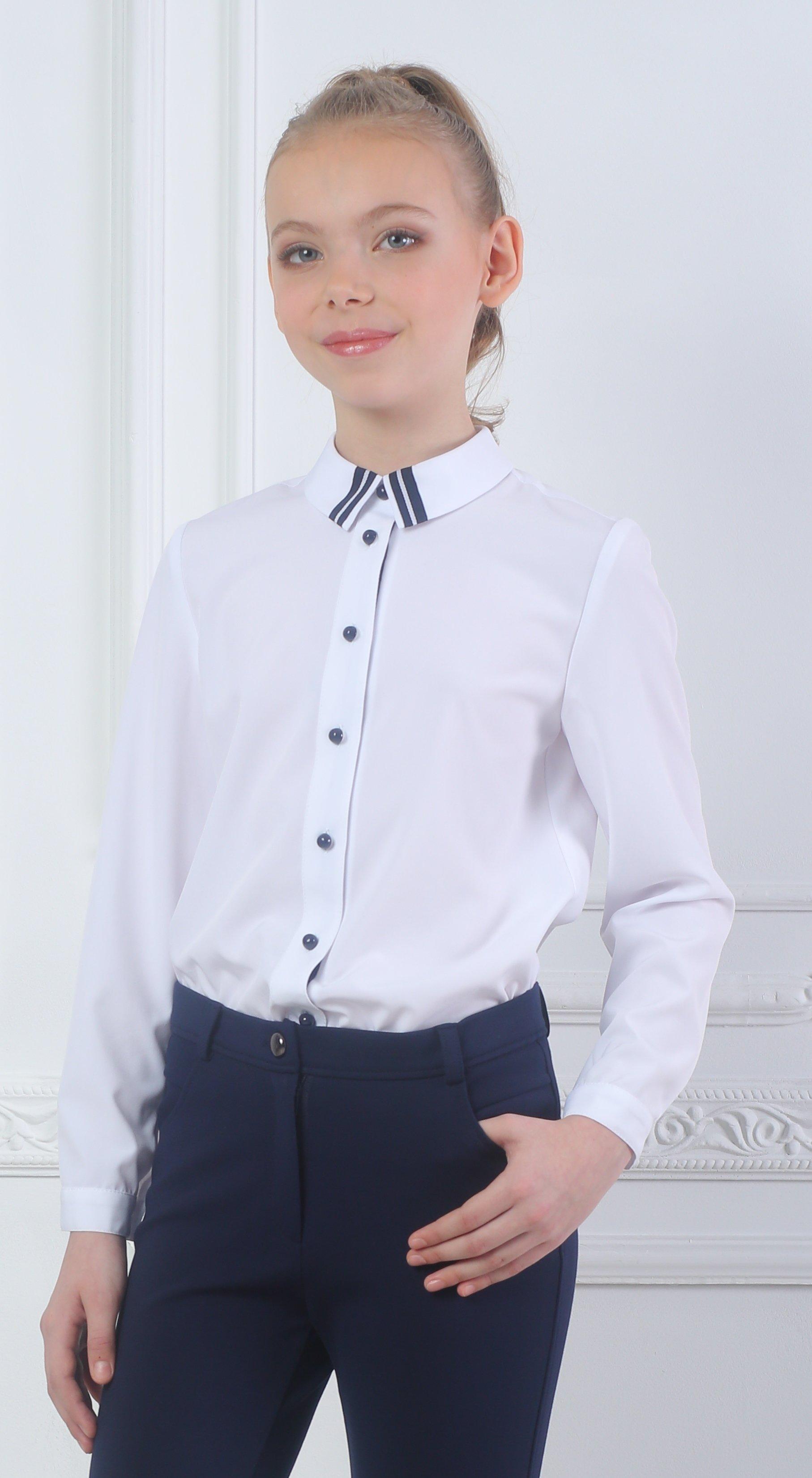 Блузка для девочки YGDT8