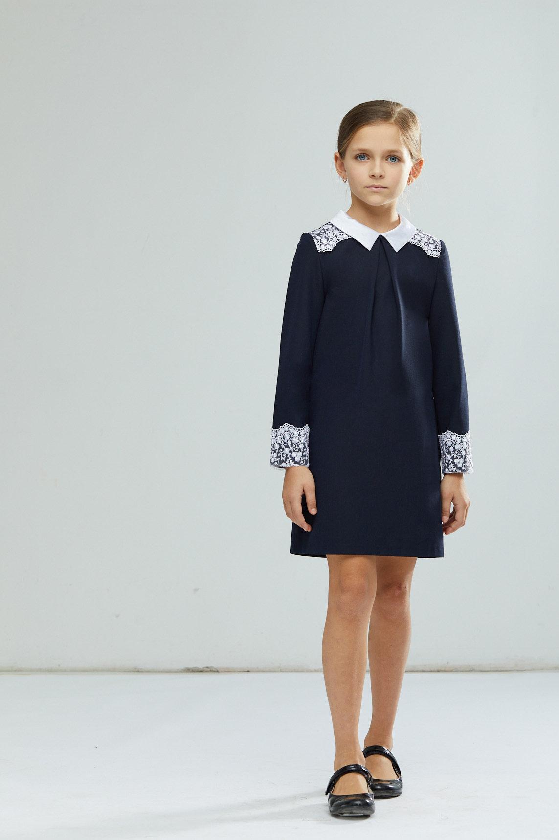 Платье для девочки YGSM18c129