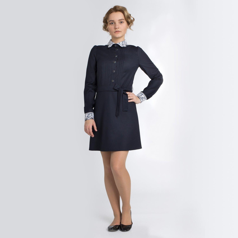 Платье для девочки ALLSB049-42