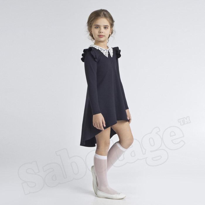 Платье для девочки YGSB211-42