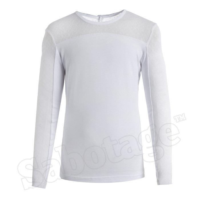Блузка для девочки YGSB247-05