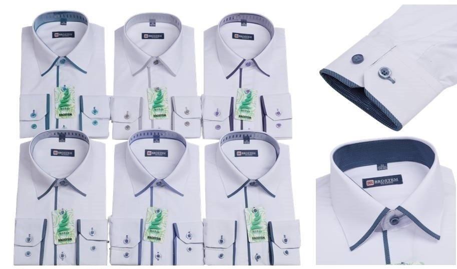 Рубашка для мальчика ALLBR6021d