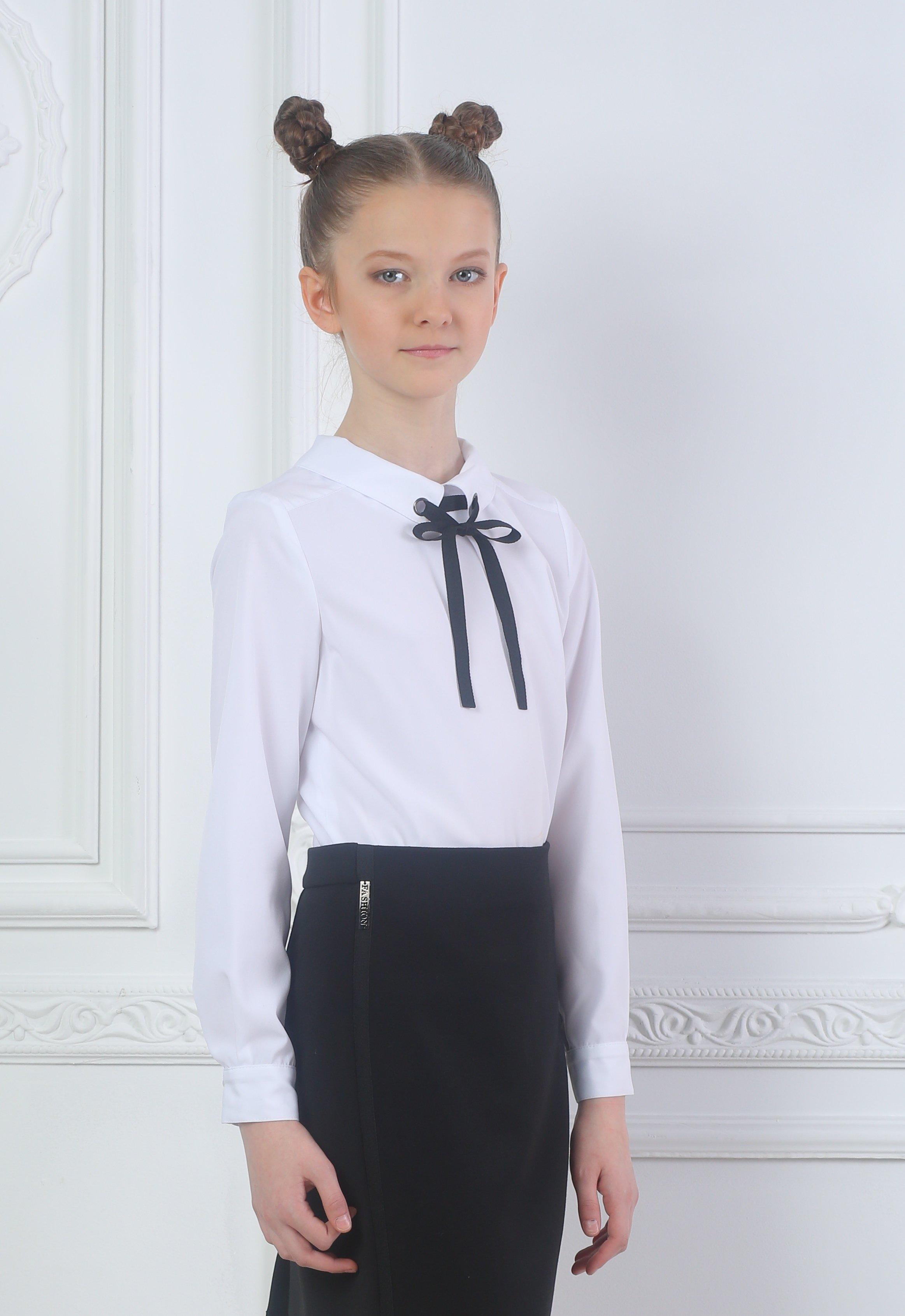 Блузка для девочки ALLDT10A