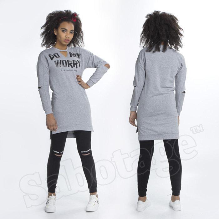 Платье для девочки ALLSB030-54