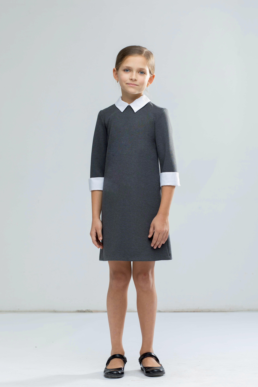 Платье для девочки YGSM17c86