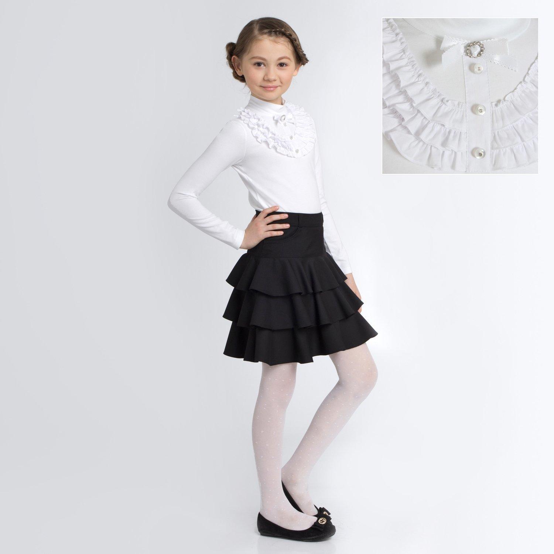 Блузка для девочки ALLSB122-05