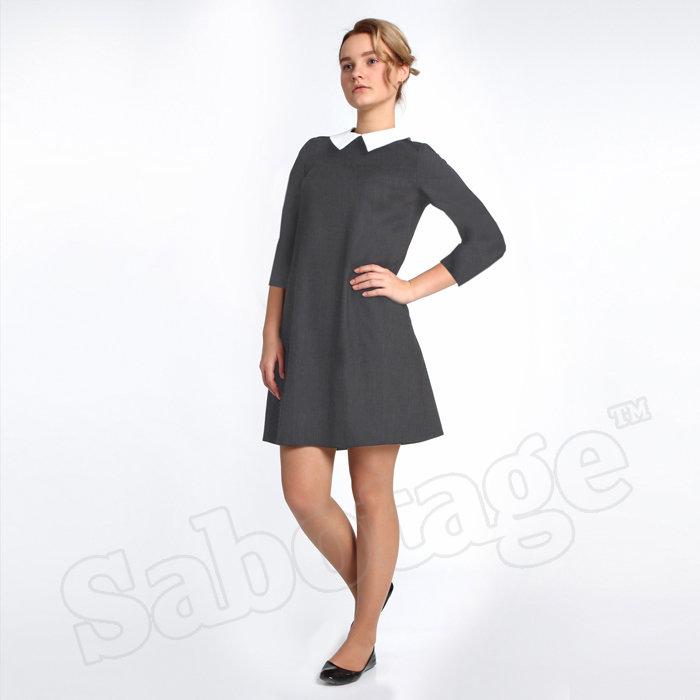Платье для девочки YGSB254-03