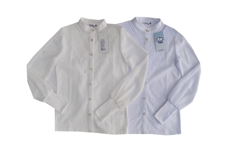 Блузка для девочки ALLBS5014